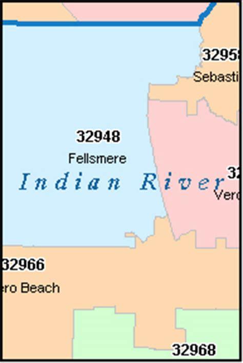 zip code map vero beach fl vero beach florida fl zip code map downloads