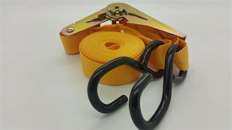 Ratchet Tie Set Sd Strength 1000 Kgs Merk Sellery jual tali pengikat barang 5 m ratchet tie set s d strength 1000 kgs warunglistrik