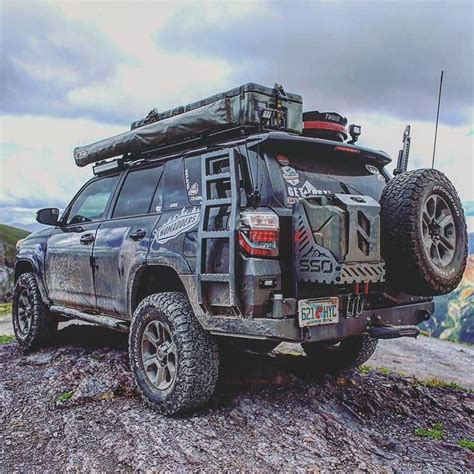best 4x4 for road best 25 4x4 road ideas on 4runner