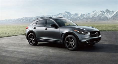 2020 Infiniti Fx35 by 2019 Infiniti Qx70 Redesign And Hybrid 2019 2020