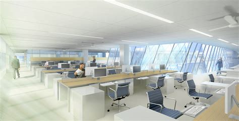 daylight l for office office building interior home design and interior