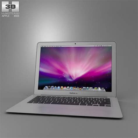 Macbook Air Replika apple macbook air 13 inch 3d model hum3d