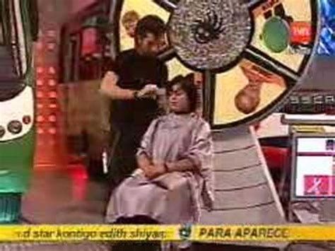 hair reality show haircut tv show youtube