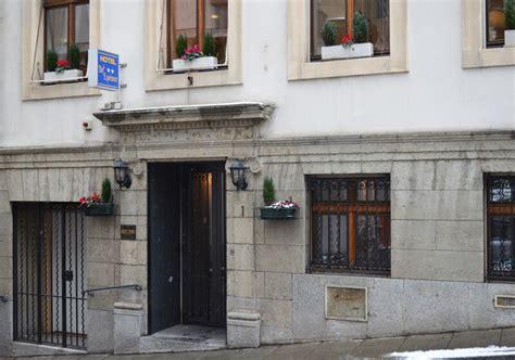 bel esperance cheap hotel city center geneva