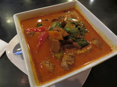 house of thai sf thai house express san francisco restaurant review