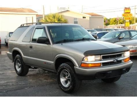 2000 chevy blazer owners manual 2000 chevy blazer owners manual