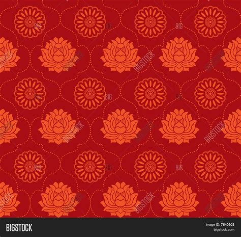 stock pattern screener india seamless indian pattern vector photo bigstock