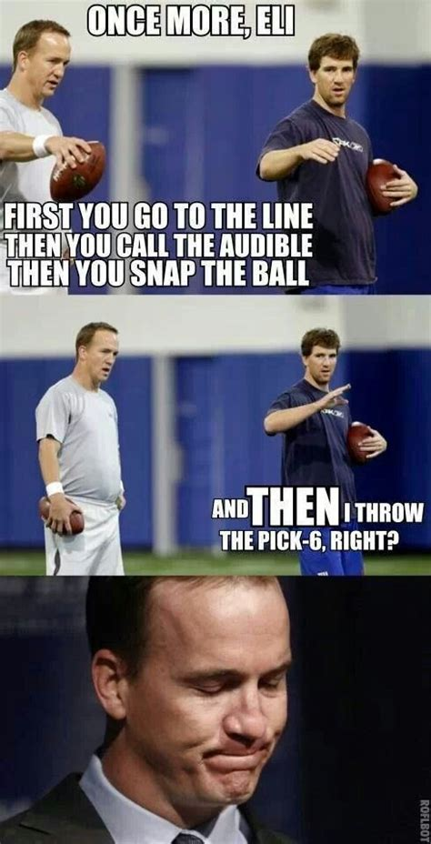 Funny Peyton Manning Memes - 17 best images about funny manning jokes on pinterest funny football and your shot