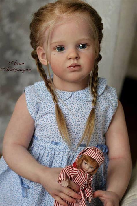 doll kits emilia child doll kit store city of reborn