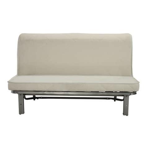 Elliot Sofa Bed 2 Seater Z Bed Sofa Elliot Maisons Du Monde
