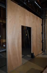 Pivot Closet Doors Pivot Door Non Warping Patented Honeycomb Panels And Door Cores