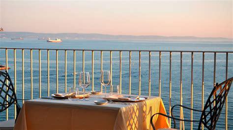 ristorante le terrazze trieste restaurant ristorante le terrazze in triest italien