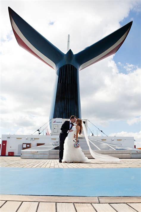 Best 25  Carnival cruise wedding ideas on Pinterest