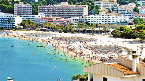 Majorca Cottages by All Inclusive Holidays To Santa Ponsa 2017 2018