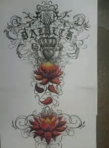 hidden lotus tattoo utah lotus tattoo by kimberliepee on deviantart