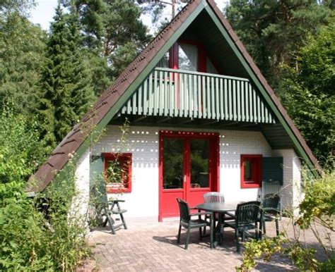 bungalow specials hotel nederland