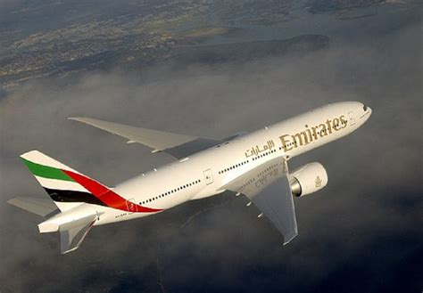 emirates aircraft emirates launches world s longest regular non stop flight