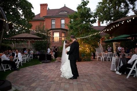 Small Wedding Venues in Denver, Colorado :: Small Weddings