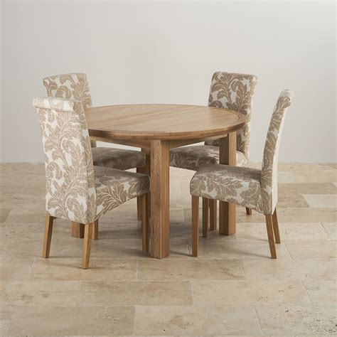table for 4 knightsbridge oak dining set extending table 4