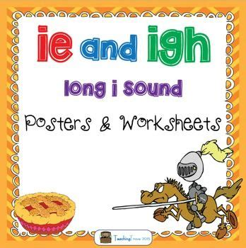 igh pattern words ie and igh long i sound spelling patterns long vowels