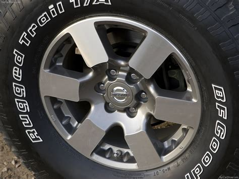 nissan xterra wheels nissan xterra picture 40 of 44 wheels rims my 2009
