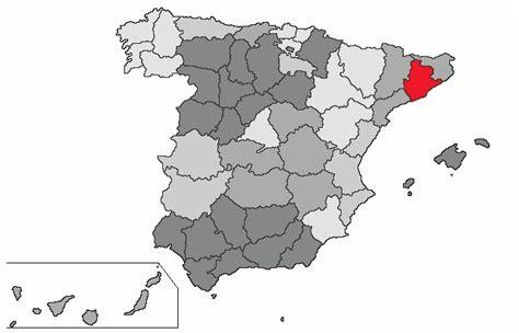 espaa para sus soberanos 8498723191 barcelona mapa barcelona espaa