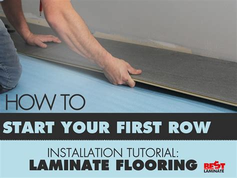 25 best ideas about installing laminate flooring on
