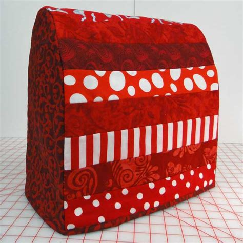 Kitchenaid Blender Ksb560mc1 Kitchenaid Mixer Cover Pattern To Sew