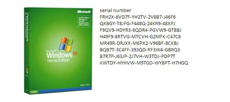 keygen windows sp3
