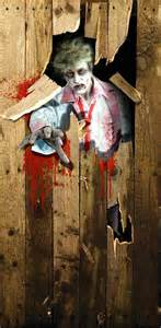Guest Bathroom Decorating Ideas scare your guest with this stunning zombie halloween