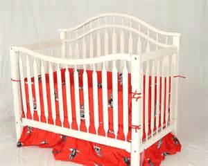 Texans Crib Bedding Tech Crib Bedding