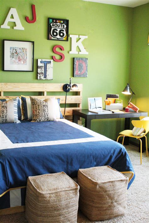 boys green bedroom ideas 25 bedrooms for teen boys diy