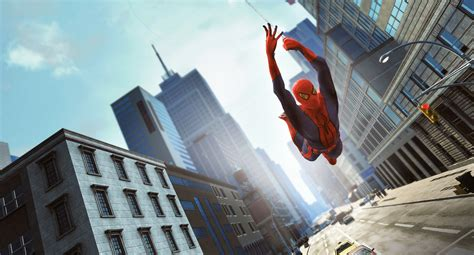 amazing spider man swinging est100 一些攝影 some photos quot the amazing spider man quot quot 蜘蛛人 驚奇再起 quot
