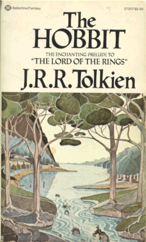 the hobbit book pictures top 100 children s novels 14 the hobbit by j r r