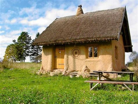 straw bale cottage straw bale home straw bale house cabins and cottages 2