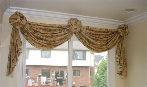 drapery swags pin drapery swag holder awnings for decks bloghr on pinterest