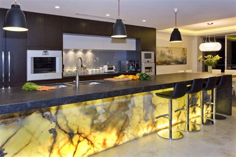 marble kitchen design 50 best modern kitchen design ideas for 2018