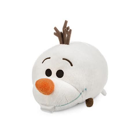 Home Decor Stores New Orleans by Olaf Tsum Tsum Plush Frozen From Disney Store