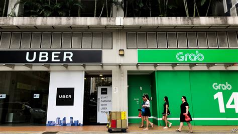 Uber Mba Careers by Uber Makes A Tactical Retreat From South East Asia