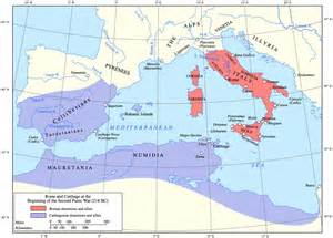 map of carthage carthage images