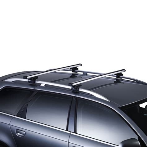 Thule Roof Rack Malaysia by Thule Roof Rack Complete Railing Usj Cycles Malaysia