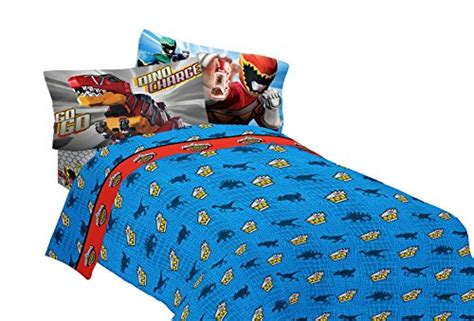 power rangers comforter a fun bedroom with a power rangers bedding set