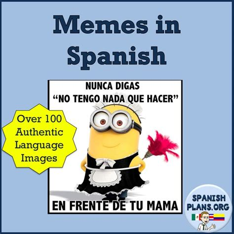 Spanish Class Memes - best 25 memes in spanish ideas on pinterest memes en