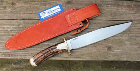 cs trailmaster early cold steel trailmaster bowie with carbon v stag