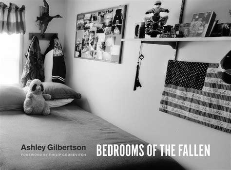 bedrooms of the fallen bedrooms of the fallen gilbertson gourevitch
