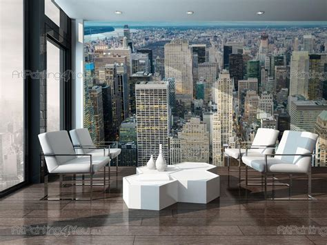 wall mural new york wall murals posters new york city artpainting4you eu mcc1152en