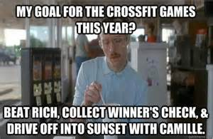 Crossfit Open Meme - crossfit sanction