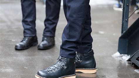 style the best snow fighting boots in new york