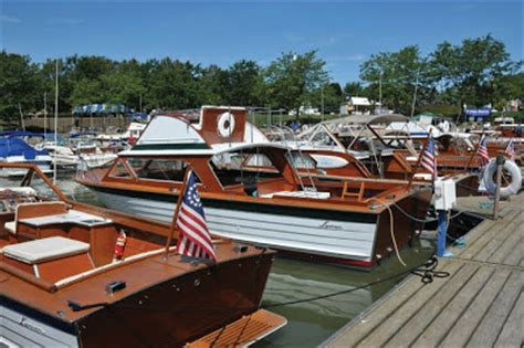 boat shows in ohio lyman s the huron boat bason boat show in you