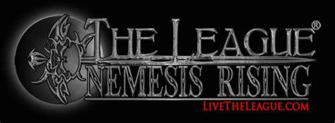 born of vengeance the league nemesis rising the league 174 sherrilyn kenyon